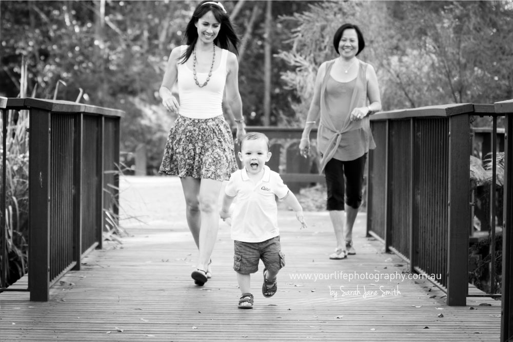family photography sunshine coast